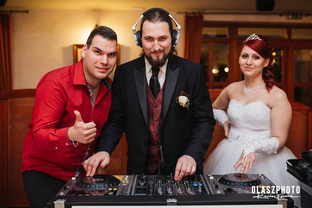 a47150293d Esküvő DJ Budapest - Slágerek az elmúlt 50 évből